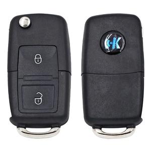 Image 2 - 5 PCS/LOT, Original Universal KEYDIY Remote for B01 2 B5 Style Remote Control Key B Series for KD900 ,URG200,KD X2