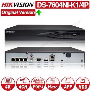 Hikvision 4K NVR Cct...
