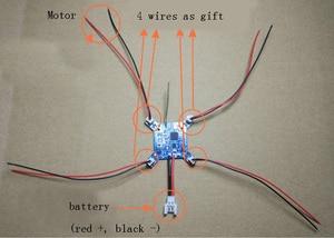 Image 4 - 2.4G 150M เครื่องส่งสัญญาณ Board สำหรับ DIY RC ของเล่น Quadcopter FPV Drone