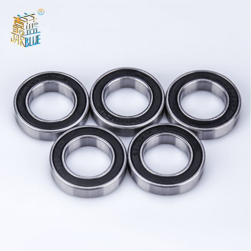6302 Zz Rs Z1 Bearing 6302 2rs 6302zz 6302-2rs Deep Groove Ball Bearing 15*42*13mm