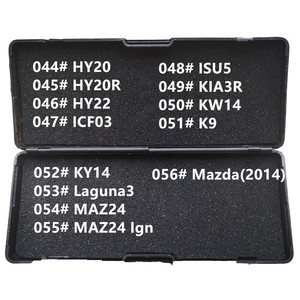 Image 5 - 82 95 لى شى 2 في 1 2in1 TOY43 TOY38R VAG2015 VA6 VA2T VAC102 WT47T YH35R YM15 YM23 YM28 YM30 ZD30 الأقفال أدوات لجميع أنواع