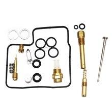 VT Carburetor Carb Repair Kit for Honda VT700 VT750 VT1100 Carb 18-5101