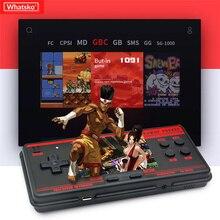 Whatsko Handheld Game Player FC3000 3.0
