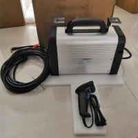 PE máquina de solda Eletrofusão 20 30 90 63 110 160 200