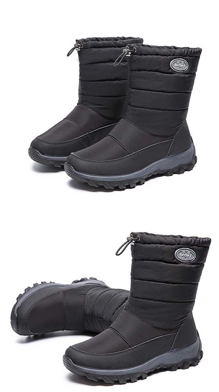 com zíper plataforma botas mulher guarda-chuva pano senhoras sapatos mujer botas