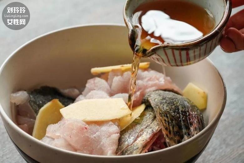 大饭上的松鼠鳜鱼做法 松鼠桂鱼标准花刀12