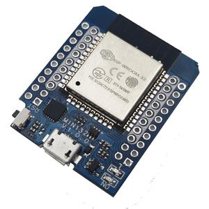 Image 4 - D1 Mini ESP32 ESP 32 WiFi+Bluetooth Internet of Things Development Board Based ESP8266 Fully Functional