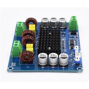 Image 5 - XH A303 Upgraded version Preset op amp TPA3116D2 Digital power amplifier board TPA3116 Stereo 120W+120W Audio Amplifier plate
