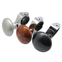 Universal Car Booster Knob Power Handle Ball Accessories Spinner Durable Quality Car-styling Hand Control 2020NEW