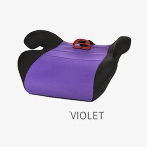 Image 5 - Automobile Cushions for Child Seat Cushion Child Safety Seat Cushion Safety Pad 36*34*16cm Car Accessories