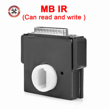 Iprog-Adapter MB Newest Better for V85 Can-Read And Write Than The The