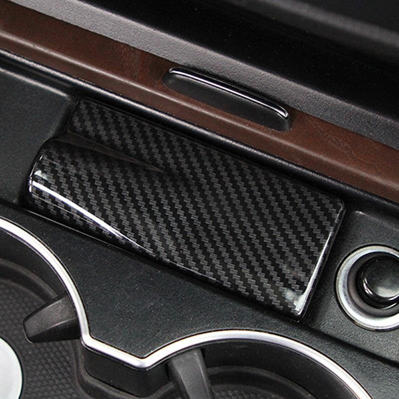 Gelinsi Per Mercedes Benz GLE ML GL GLS Auto Car Styling Supporto di Tazza Posacenere Copertura Della Pagina Trim Sticker Interni Accessori - 2