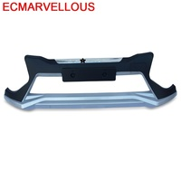 Personalized Protecter Upgraded Decoration Parts Tunning Styling Car Rear Diffuser Front Lip Bumper 16 FOR Nissan Qashqai Bumpers     -