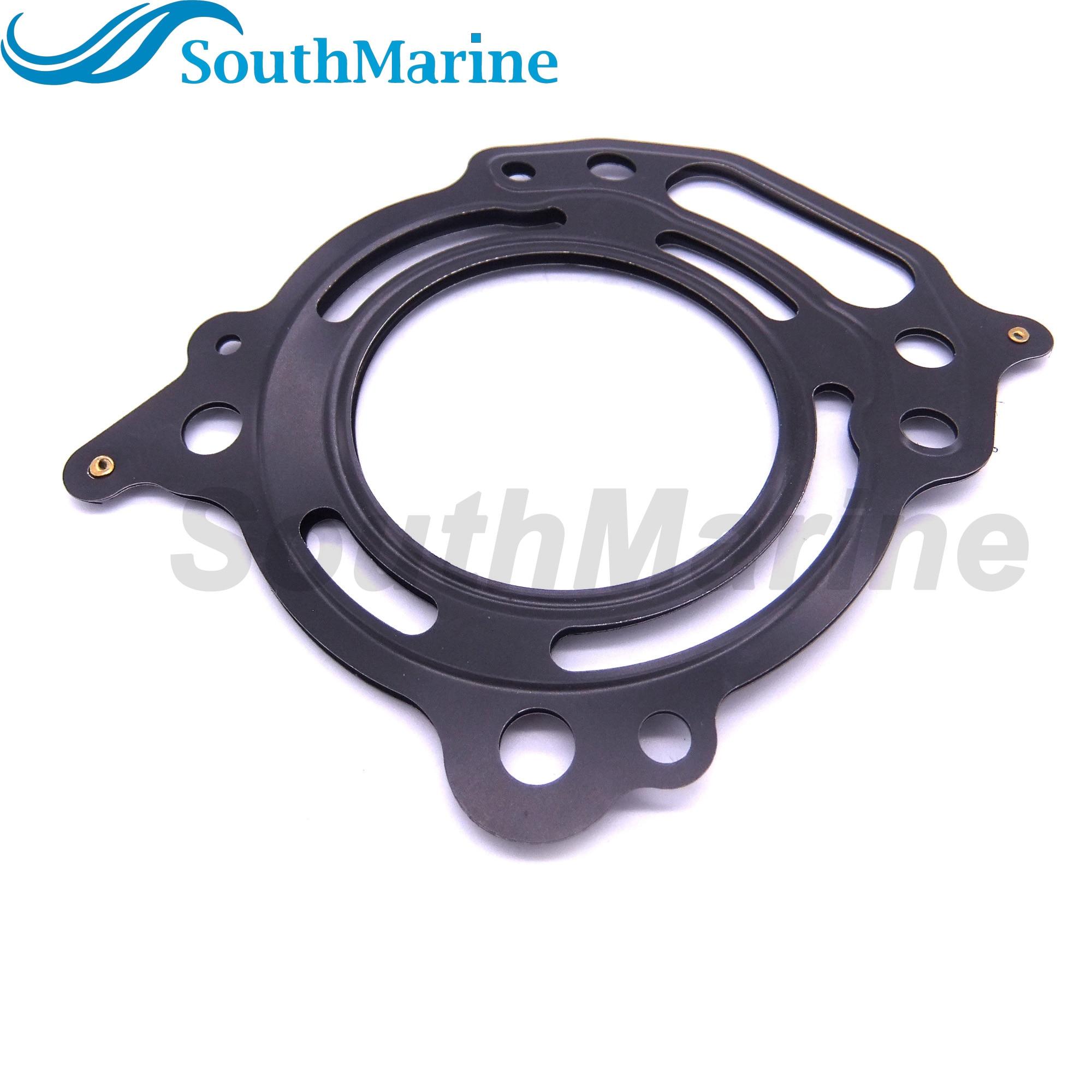 3H6-01005-1 3H6010051 3H6010051M Cylinder Head Gasket For Tohatsu Nissan 4hp 5hp 6hp 4-stroke NSF4B NSF5B NSF6B