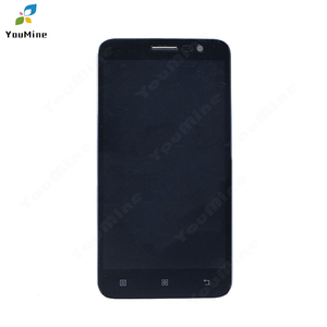 Image 5 - 100% Tested for Lenovo A8 LCD Display Touch Screen Digitizer Assembly A806 A808 A808t For Lenovo A806 LCD Smartphone Replacement
