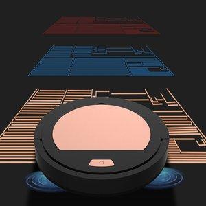 USB Rechargeable Robot Vacuum