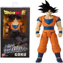 Dragon Ball figure Limit Breaker Goku Bandai