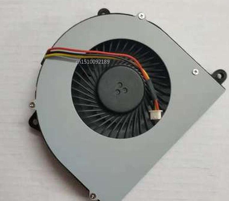 Free Shipping Original CPU Cooling Fan For MSI CR70 MS-1755 MS-1751 MS-1753 FR700 FX720 CR70-0M-007FR MF60150V1-C020-G99