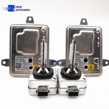цены OEM D1S D1R Xenon ballast control unit 130732931201 A1669002800 130732926301/130732927200 /130732931201 for mercedes 166 GLE GLS