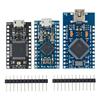 Pro Micro ATMEGA32U4 5V/16MHZ module With the bootloader for arduino MINI USB/Micro USB with 2 row pin header for arduino