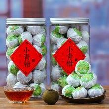 2019 Fujian Puer Tea Orange Peel Tea for Anti-fatigue and Clear Heat