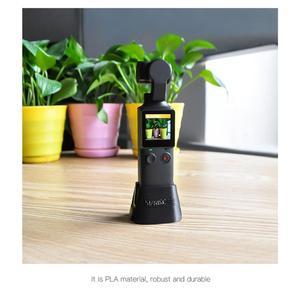Image 5 - Startrc Fimi Palm Oplaadstation Stand Mount Houder Beugel Uitbreiding Met Oplaadkabel Voor Fimi Palm Handheld Camera Gimbal