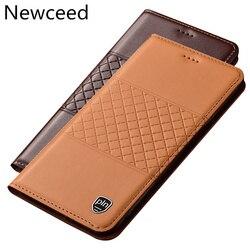 На Алиэкспресс купить чехол для смартфона genuine leather phone case credit card slot holder for oppo realme xt/realme c2/realme x2 pro/realme x2/oppo reno 2z flip cover