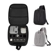 Mavic حقيبة كتف صغيرة 2 للتخزين حقيبة ظهر بدون طيار محمولة للسفر حقيبة حمل صغيرة DJI 2 يطير أكثر مشط اكسسوارات