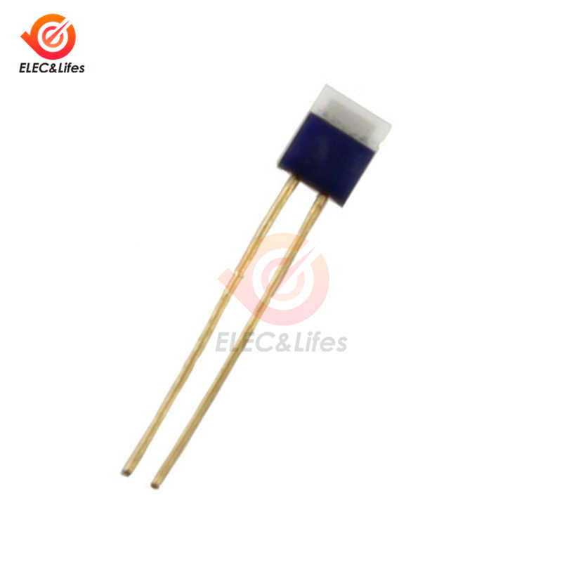 Badania i rozwój technologiczny PT100 typu cienkiej folii klasy A Tester czujnika temperatury od-50 do + 300 stopni celsjusza