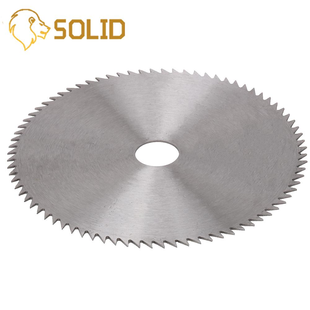 110mm Circular Saw Blade Cutting Disc Bore 16/20mm Wheel Ultra Thin Steel Cutting Disc For Woodworking Rotary Tool
