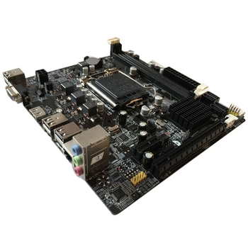 For 1155 Socket In tel DDR3 Motherboards I3 I5 I7 CPU USB3.0 SATA PC Mainboard for In tel B75 Computer