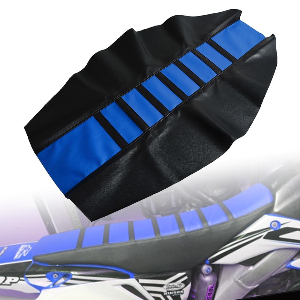 Мягкий чехол для мотоцикла Yamaha TTR TW TY WR XG XT XTZ YFZ YZ 125 200 225 230 250 400 426 450 600 F R Z X, для мотокросса