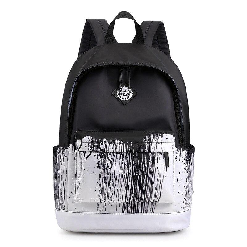 adolescentes crianças sacos mochila de viagem mochila escolar