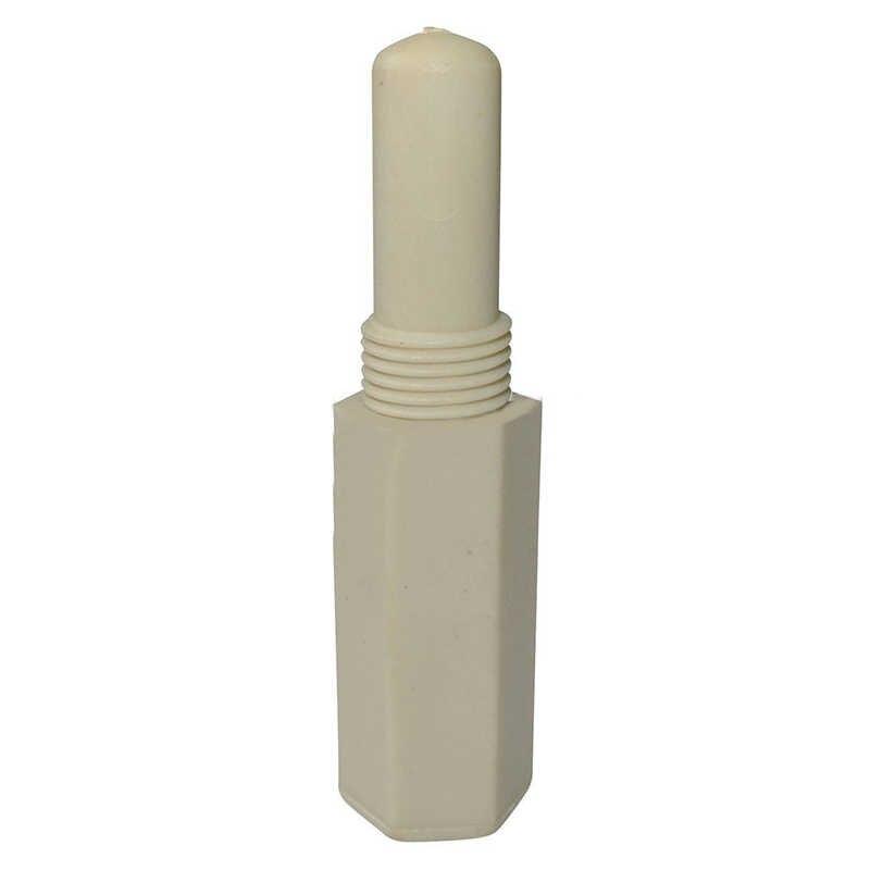 Universal Nylon Piston Stop Werkzeug Motor Kettensägen Trimmer Zubehör
