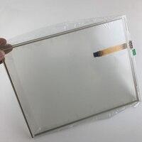 Barato AMT9542 AMT 9542 Cristal de pantalla táctil para la reparación del Panel del operador do hágalo