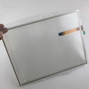 AMT9542 AMT-9542 Touch Screen Glass for Operator's Panel repair~do it yourself, Have in stock