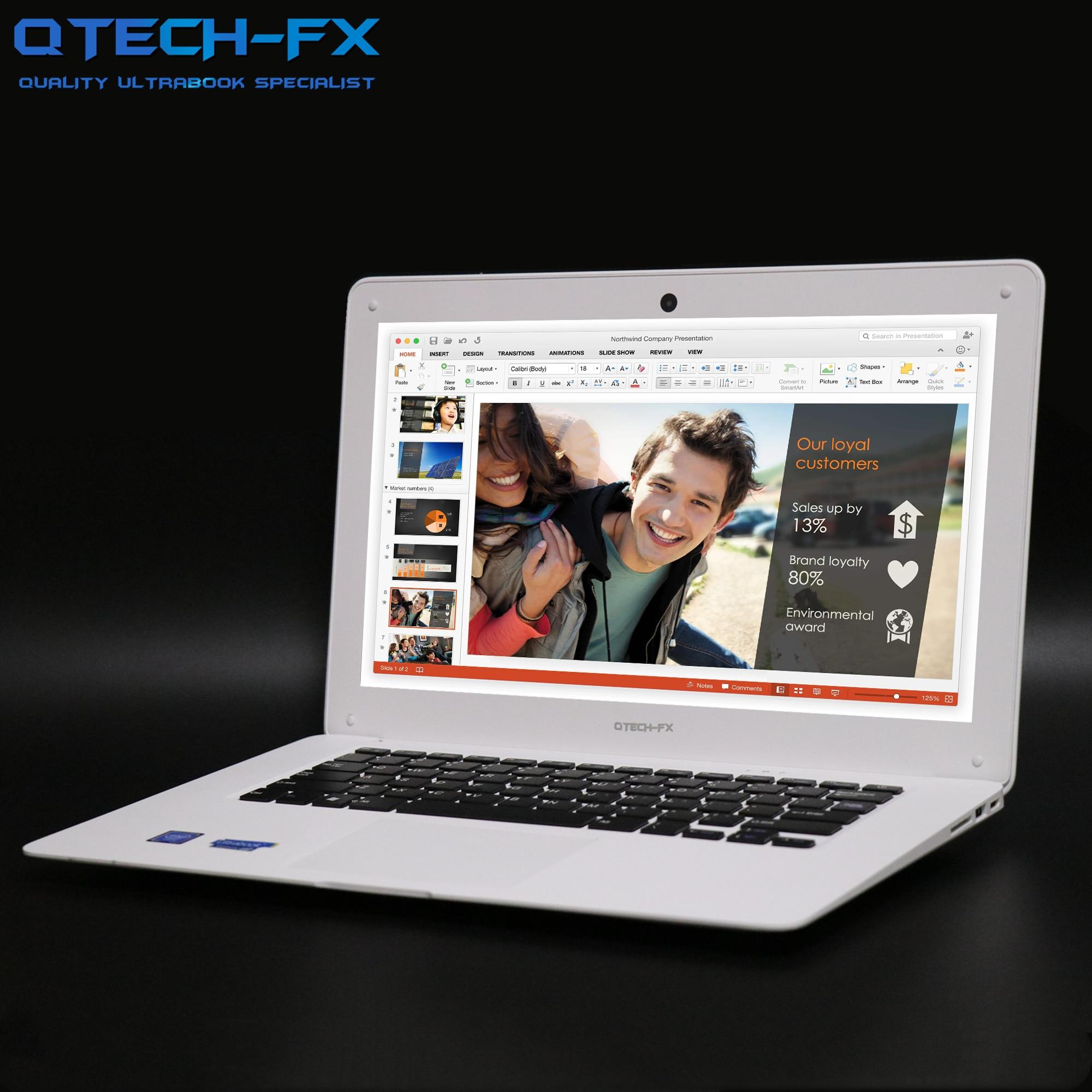 Laptop 8GB RAM 750GB Windows 10 Harddisk 14