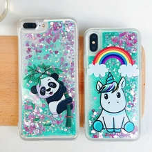 Coque for iPhone 7 Case Cover on for iPhoneXS Funda iPhone X