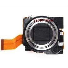Оригинальная деталь для ремонта зум-объектива для CASIO Exilim H5 H10 H15 искусственная фотокамера без CCD