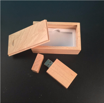 3.0 wooden USB