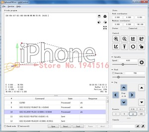 Image 4 - CNC 3018pro 최대 GRBL 제어 200w 3 축 pcb 밀링 머신, DIY 목재 라우터 지원 레이저 조각