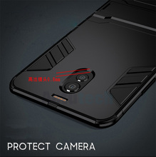 For Meizu M6 Note Case For Meizu M6S M6T M8110 Case Robot Armor Rubber shockproof cover For Meizu M5 Note M5s M5c A5 back case goowiiz белый кот meizu m5 note