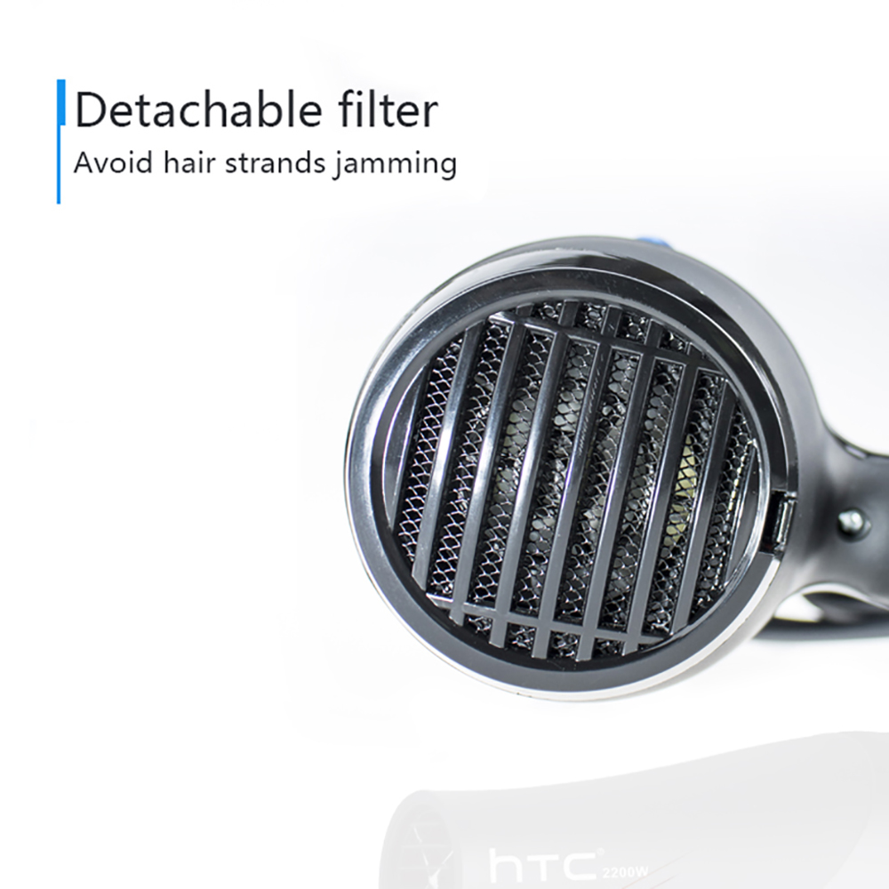 Image 3 - EF 2012 Hair Dryer Professional High power Home Electric Hair Drier Hotel Bathroom Accessories Cold Hot Wind Hair Dryer-in Hair Dryers from Home Appliances