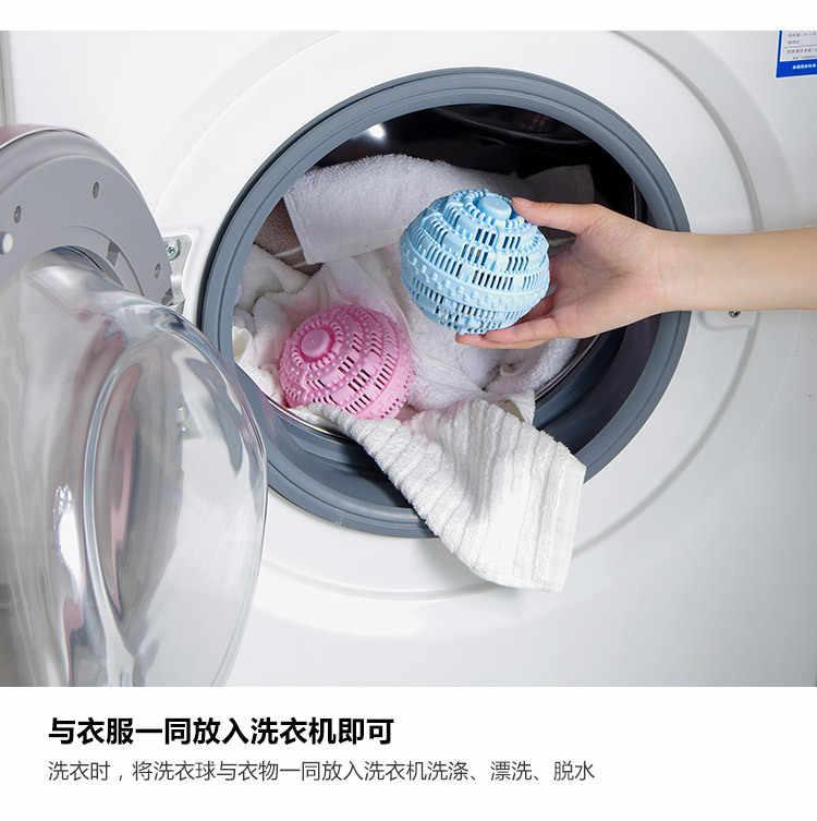 Eco Friendly Magic Laundry Ball Orb No Detergent Washing Machine