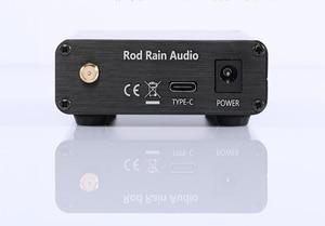 Image 3 - Lossless HIFI CSR8675 APTX HD Bluetooth 5.0 Wireless Receiver Adapter ES9018K2M I2S DAC Decoding 24BIT TWS 3.5M RCA