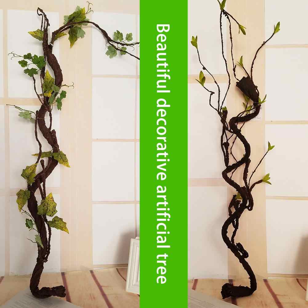 Fake Tree Branches Rattan Artificial Flower Vine Home// Hotel// Wedding Decor 90CM