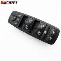 YENI Elektrikli Güç Pencere kilidi Anahtarı Mercedes-benz B S-klasse W245 A1698206710/03728265/1698206710