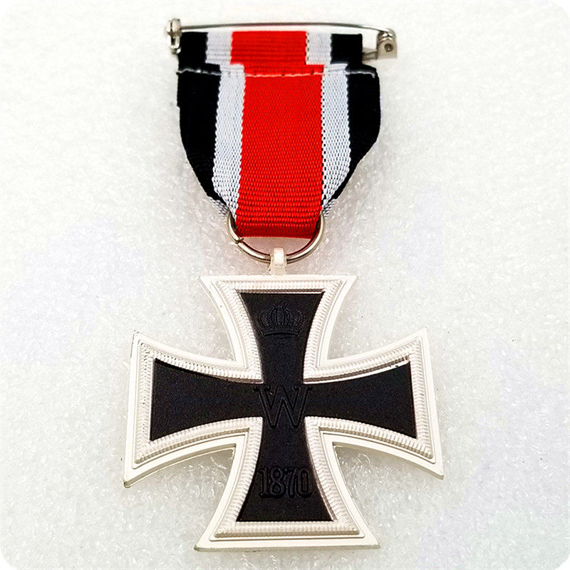 WWI WWII German military coin War medalsoldiers  medallion 1941 Iron Cross 1939