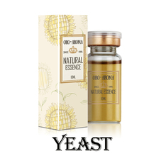 Famous brand AKARZ pure natural Yeast stoste face serum whitening face skin care dispelling yellow pigmentation oral pigmentation