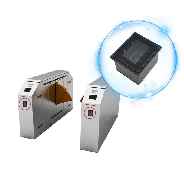 RAKINDA RD4500-20 1D 2D Fixed Mount Barcode Scanner Module For Access Control /Kiosk /Locker/Self-service Terminal 2